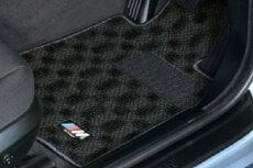 BMW純正アクセサリー3シリーズ(F30/F31)フロア・マット・セットMフロアマットセット右ハンドル車用送料160サイズ