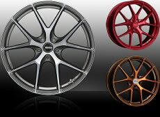 ERSTWHEELS/エアストホイールGRORAGS15Vサイズ:9.0Jx20インチ4本セット/1台分forAUDI/VW/MercedesBenz送料160サイズ