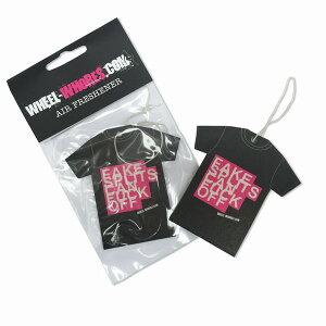 WHEELWHORESFakeSplits(CherryCoke)AirFreshenerエアフレッシュナー(車用芳香剤)チェリーコークの香り送料80サイズ