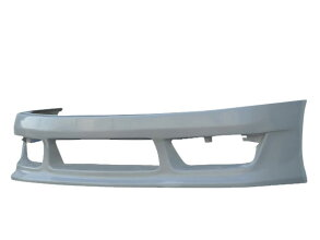 【期間限定特価!】S14シルビア後期フロントバンパー◆激安新品エアロパーツ!