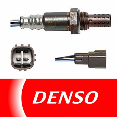 排気系パーツ, O2センサー  O2 DENSO 22690AA700 CBA-BP5 (LEGACY) ()