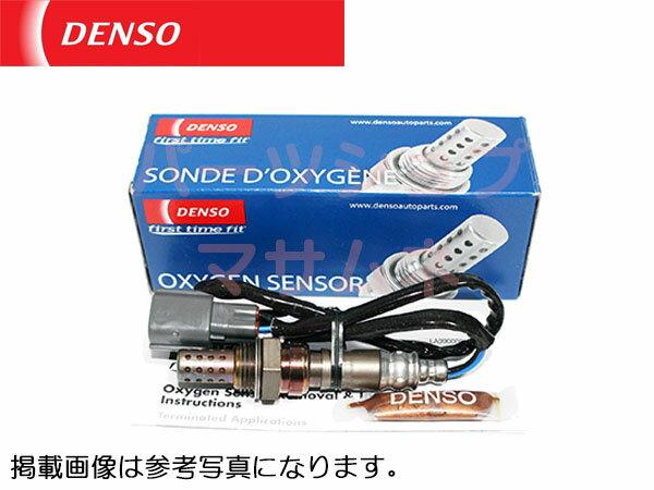 排気系パーツ, O2センサー  LAF DENSO 36531-PLR-003 BE1 BE2 BE3 BE4 EDIX ()