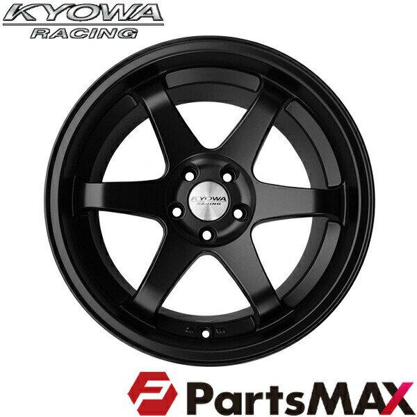 タイヤ・ホイール, ホイール 4 KYOWA RACING KR230 18 9J 15 5H PCD114.3