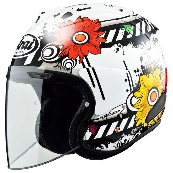 バイク用品, ヘルメット Arai VZ-RAM BLOSSOM
