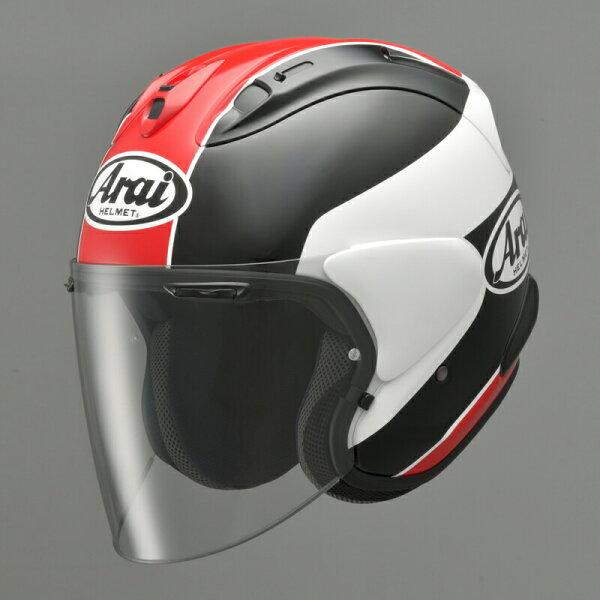 AraiVZ-RAMTAIRA(タイラ)オープンフェイスヘルメット