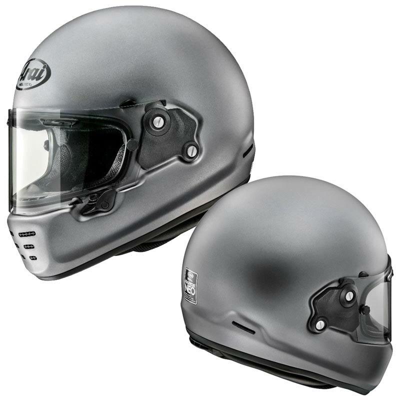 バイク用品, ヘルメット Arai RAPIDE NEO PLATINUM GLAY