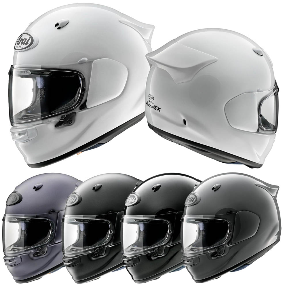 バイク用品, ヘルメット Arai ASTRO-GX GX