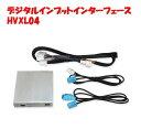 HVXL04 デジタルインプットインターフェース レクサス HS用 B...