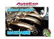 【AutoExe】【マツダ アテンザ 型式:GG3S/GY3W 2WD車】【Exhaust Manifold(ステンレス製)】オートエグゼ【MGG8000】エグゾーストマニホールド(エキマニ)【マキシムワークス製】