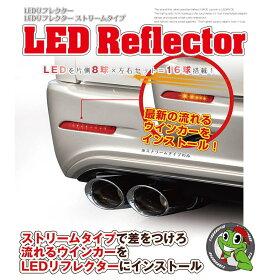 LEDリフレクター