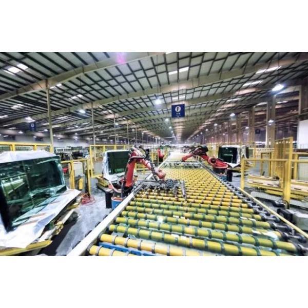 【高品質/UVカット】新品フロントガラス トラック フォワード 標準 FRD33 FRD34 FRD35 FSD33 FSD34 FSR32 FSR33       ガラス型式00P 品番1-761180362 GT  ブルーボカシ付