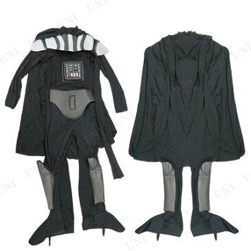 ! ルービーズ(Rubie's) 子ども用デラックスダースベイダーL [ 仮装 パーティー コスプレ 衣装 ハロウィン 子供 コスチューム キッズ キャラクター 男の子 グッズ ダースベイダー Star Wars 子供用 ダースベーダー 公式 こども 正規ライセンス品 スターウォーズ ]