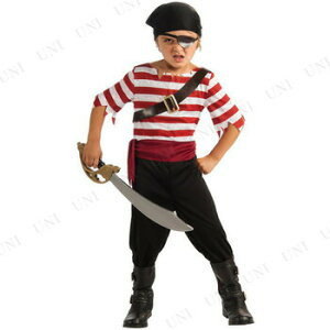 ブラックジャック・ザ・パイレーツ子供用(M)ハロウィン衣装子供仮装衣装コスプレコスチューム子ども用キッズパーティーグッズ海賊男の子