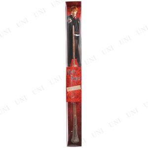 ハロウィン映画アニメ仮装衣装コスプレコスチューム♪ロンの杖(レプリカ)