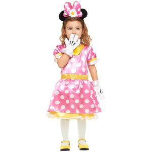 af15347f57f60 子ども用パステルミニーM   コスプレ 衣装 ハロウィン 仮装 子供 ディズニー コスチューム 子供 !!