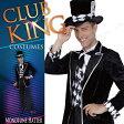 あす楽対応 送料無料 CLUB KING Monotone Hatter(モノトーンハッター) パーティーグッズ・イベント用品 仮装衣装 コスプレ コスチューム 大人用 男性用 メンズ ハロウィン マッドハッター 帽子屋 マジシャン
