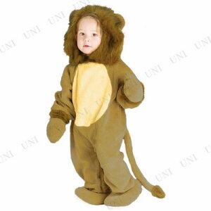 ライオン着ぐるみ ベビー用 Tod S ハロウィン 衣装 子供 コスプレ コスチューム 子ども用 キッズ パーティーグッズ 動物 アニマル ベビー用品 子供用 こども用 赤ちゃん ベビー服 ベビーウェ