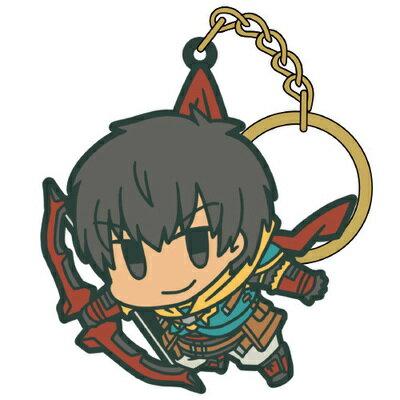 【あす楽12時まで】 Fate/Grand Order アーチャー:アーラシュ つままれキーホルダー 【 FGO Fate/stay night 】画像