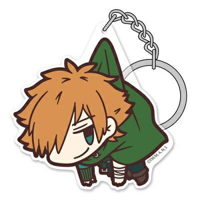 【あす楽12時まで】 Fate/EXTRA Last Encore アーチャー アクリルつままれキーホルダー 【 Fate/stay night Fate/Grand Order FGO 】画像