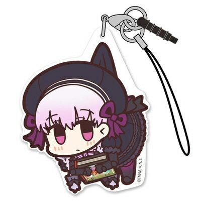【あす楽12時まで】 Fate/EXTRA Last Encore キャスター アクリルつままれストラップ 【 Fate/Grand Order FGO Fate/stay night 】画像