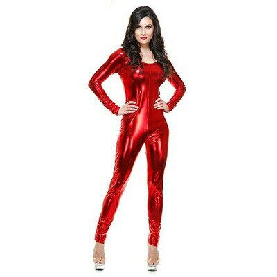 629ddf227b845 ... 仮装 衣装 コスプレ ハロウィン コスチューム 大人用 女性 キャットウーマン キャットスーツ ボンテージ スパイ レディース 女性用  パーティーグッズ 女怪盗
