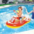 あす楽対応 ・BESTWAY 41071 ジェットスキーライドオン レッド 140cm プール用品 ビーチグッズ 海水浴 水物 フロート 水遊び用品