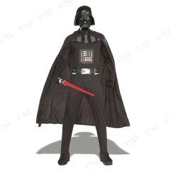 ダースベイダー 大人用(XL) [rubies 16800XL Darth Vader XL]♪ハロウィン 仮装 衣装 コスプレ コスチューム ダースベイダー ダースベーダー 大人用 男性用 メンズ 映画 スターウォーズ Star Wars