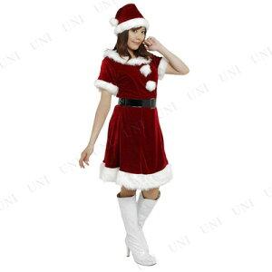 【早割セール品:50%OFF】Patymoスィートサンタ【Uniton・Patymo・サンタコスチューム・X'masグッズ・レディースサンタ服・サンタ衣装・サンタコスチューム・X'masグッズ・レディースサンタ服・サンタ衣装】