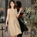 ドレス 結婚式 ワンピース パーティードレス フォーマルドレス お呼ばれ 服装 大きいサイズ フォー