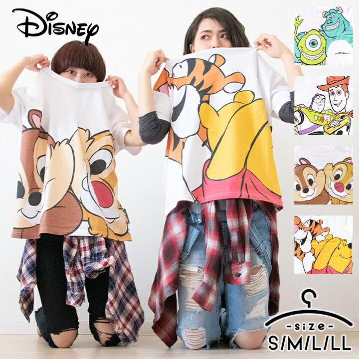 トップス, Tシャツ・カットソー  t T Disney t S M L LL