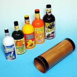 ◆マジック・手品◆カラーチェンジボトル ファイブ◆H5325