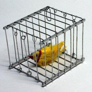 ♪忽然と消える鳥籠♪●マジック関連●消える鳥籠●H5251