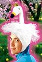 ●志村 けん風衣装・グッズ系●真珠付踊る白鳥ますく●MJP-230