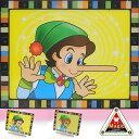 ◆マジック・手品◆DPG 幻の名画(ピノキオの鼻)◆K7320