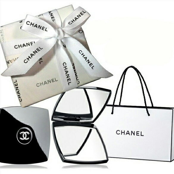 CHANEL 鏡 ()CHANEL A13750 CHANEL DOUBLE MIRROR