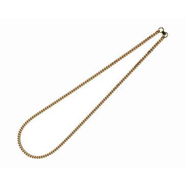 【大感謝価格 】オールゲルマニウム 喜平ネックレス Lサイズ ゲルマカラー/ゴールドカラー/プラチナカラー 長さ55cm 20.7g