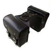 ITPROTECH バイク用サイドバッグ アメリカンタイプ YT-BKSIDEBAGYT-BKSIDEBAG(割引サービス不可、寄せ品キャンセル返品不可、突然終了欠品あり)10P03Dec16