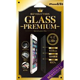 革命玻璃保費 0.33 TR iPhone 6S 玻璃保護貼膜 302842302842 (非折扣服務,取消,返回非對齊的產品、 退出意外失蹤和)