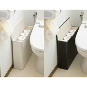 トイレットペーパー ボックス アイボリー ブラウン メーカー キャンセル デザイン スタイリッシュ インテリア アイテム