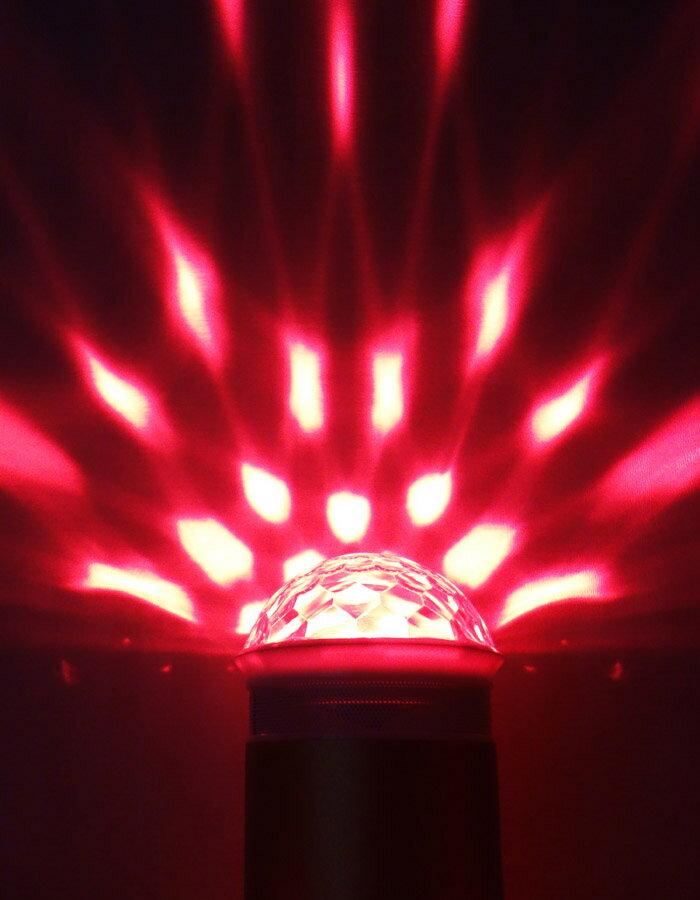Bluetoothミュージックライト HNB-BTR1000 (B)ブルー/(S)シルバー/(P)ピンク Bluetooth対応機器