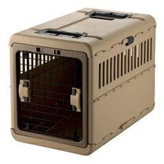 リッチェル キャンピングキャリー 折りたたみ L ブラウン 犬 キャリーバッグ キャリーケース5000円税別以上送料無料(割引サービス不可、寄せ品でキャンセル返品不可)10P03Dec16