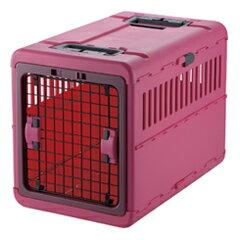 リッチェル キャンピングキャリー 折りたたみ L ピンク 犬 キャリーバッグ キャリーケース5000円税別以上送料無料(割引サービス不可、寄せ品でキャンセル返品不可)10P03Dec16