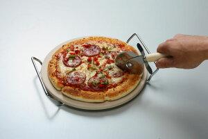 ビザストーン電子レンジに入れるだけでプロが作った美味しさを食す!ピザの魔法器具★同梱不可...