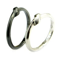 LARAChristie(ララクリスティー)レガメペアリング(指輪)[PAIRLabel]