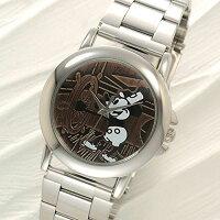 『オールドミッキー高級牛革チェンジベルト付き腕時計』プレミアムウォッチ腕時計メンズレディースコレクター世界完全限定生産