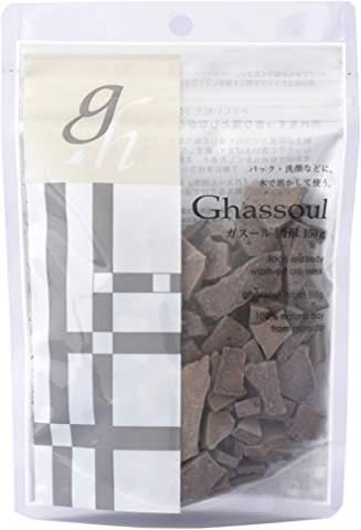 ガスール固形 / 150g / 毛穴スッキリ