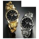 送料無料『『Homberger』 オムバーガー ガイアール 腕時計 ゴールドorプラチナ』誕生日やクリスマス プレゼントや贈り物にも 『Homberger』 オムバーガー ガイアール腕時計 ゴールドorプラチナ