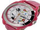 ムーミンウオッチMOOMINWatchレディース腕時計MO-0005Eムーミンパパ&ママ(割引サービス、取り寄せ品キャンセル返品、突然終了欠品あり)