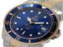 エルジン ELGIN 自動巻き メンズ 腕時計 FK1405PS-BL...