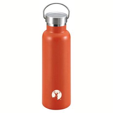 【TS】HDボトル600 オレンジUE-3370単品【割引不可、キャンセル返品不可】